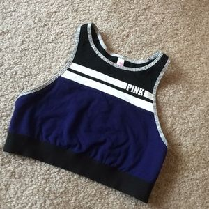 PINK bu Victoria's Secret sports bra size small